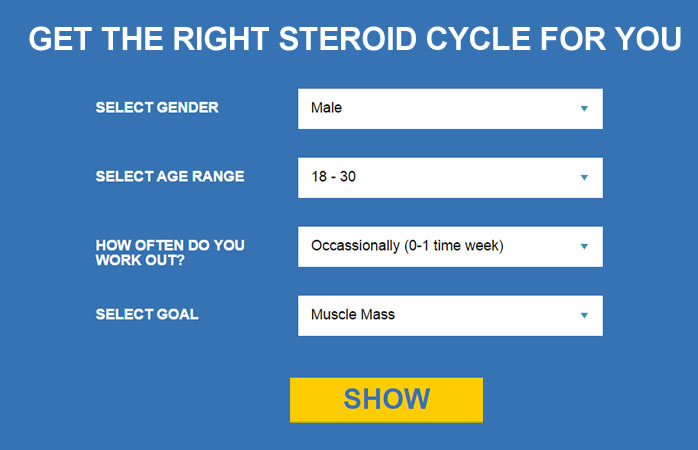 crazy bulk steroids cycle