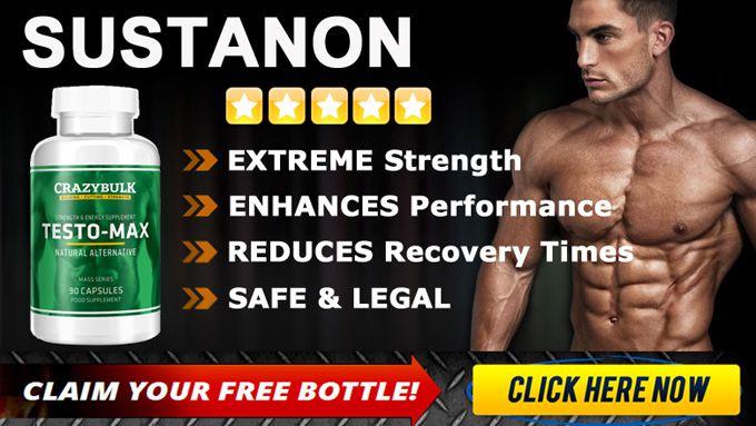 Buy Sustanon
