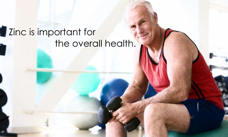 best zinc supplements for men